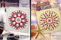 Jan Mathews - Harboured Lighthouse and Caribbean Starfish
