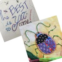 Beth Cunningham Stitchery and Embellishment